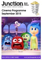 September Cinema Brochure.pub