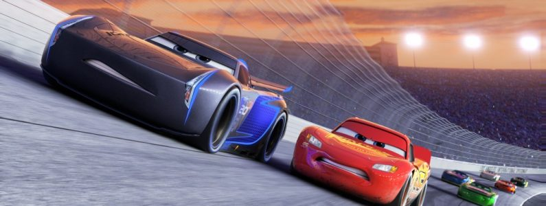Cars 3 U Junction Theatre Goole